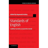 Standards of English (BOK)
