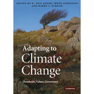 Adapting to Climate Change (BOK)