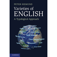 Varieties of English: A Typological Approach (BOK)