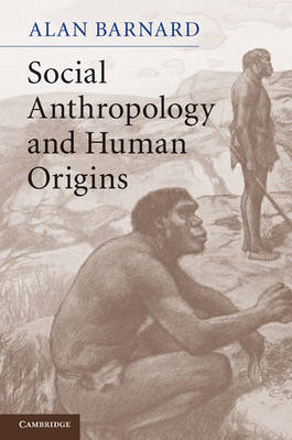 Social Anthropology and Human Origins (BOK)