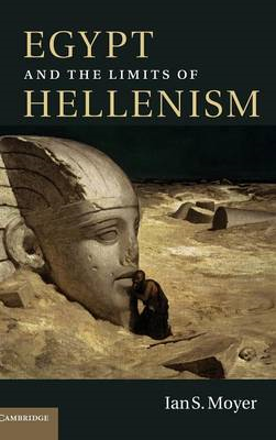 Egypt and the Limits of Hellenism (BOK)