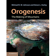 Orogenesis: The Making of Mountains (BOK)