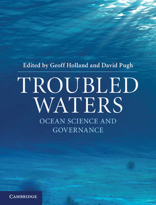 Troubled Waters: Ocean Science and Governance (BOK)