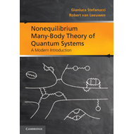 Nonequilibrium Many-Body Theory of Quantum Systems (BOK)