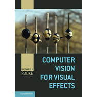 Computer Vision for Visual Effects (BOK)