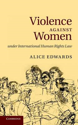 Violence against Women under International Human Rights Law (BOK)