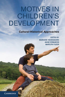 Motives in Children's Development (BOK)