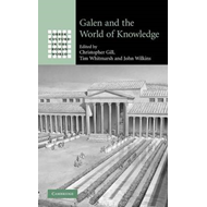 Galen and the World of Knowledge (BOK)