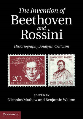 Invention of Beethoven and Rossini (BOK)