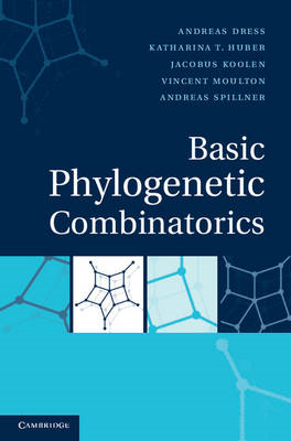 Basic Phylogenetic Combinatorics (BOK)