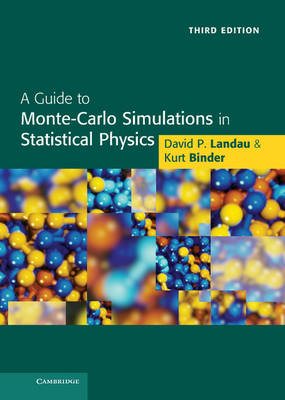 A Guide to Monte Carlo Simulations in Statistical Physics (BOK)