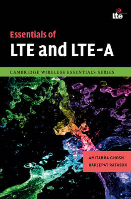 Essentials of LTE and LTE-A (BOK)