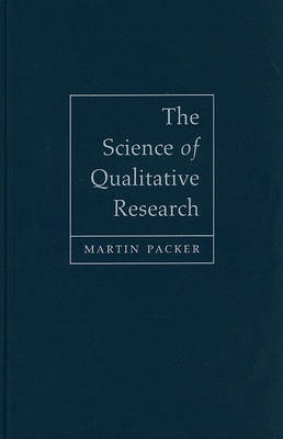 The Science of Qualitative Research (BOK)
