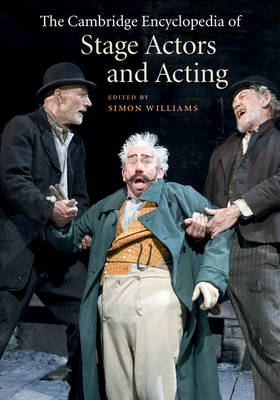 Cambridge Encyclopedia of Stage Actors and Acting (BOK)