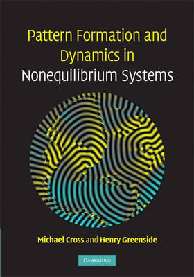 Pattern Formation and Dynamics in Nonequilibrium Systems (BOK)