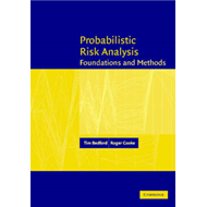 Probabilistic Risk Analysis: Foundations and Methods (BOK)