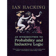 Introduction to Probability and Inductive Logic (BOK)