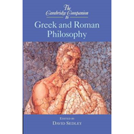 Cambridge Companion to Greek and Roman Philosophy (BOK)