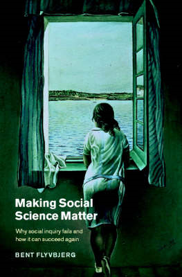 Making Social Science Matter (BOK)