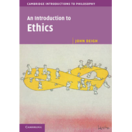 An Introduction to Ethics (BOK)