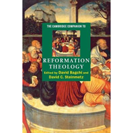 Cambridge Companion to Reformation Theology (BOK)