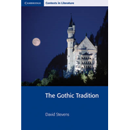 Gothic Tradition (BOK)