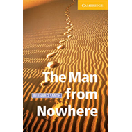 Man from Nowhere Level 2 (BOK)