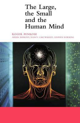 Large, the Small and the Human Mind (BOK)