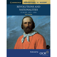 Revolutions and Nationalities: Europe 1825-1890 (BOK)