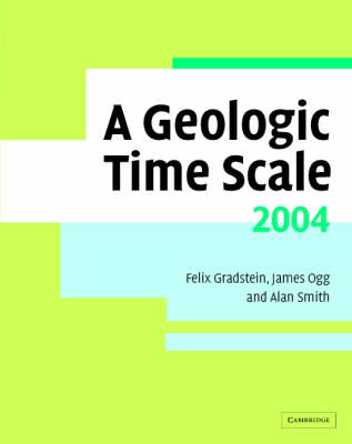 A Geologic Time Scale 2004 (BOK)