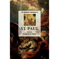 Cambridge Companion to St Paul (BOK)