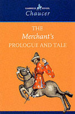Merchant's Prologue and Tale (BOK)