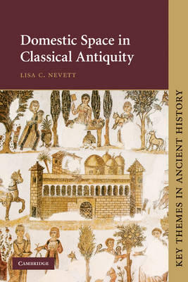 Domestic Space in Classical Antiquity (BOK)