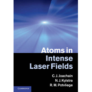 Atoms in Intense Laser Fields (BOK)