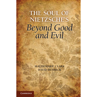 Soul of Nietzsche's Beyond Good and Evil (BOK)