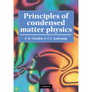 Principles of Condensed Matter Physics (BOK)