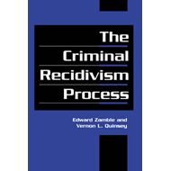 The Criminal Recidivism Process (BOK)