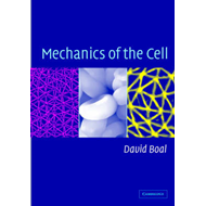 Mechanics of the Cell (BOK)