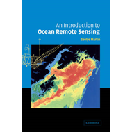 An Introduction to Ocean Remote Sensing (BOK)