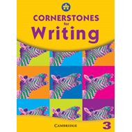 Cornerstones for Writing Year 3 Pupil's Book (BOK)