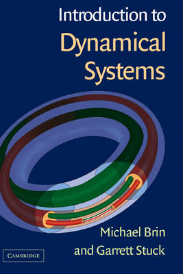 Introduction to Dynamical Systems (BOK)