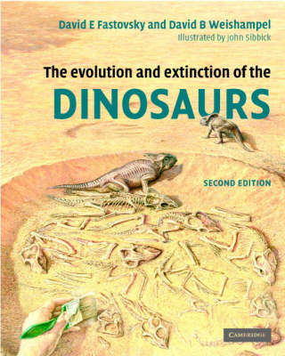 Evolution and Extinction of the Dinosaurs (BOK)