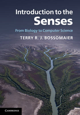 An Introduction to the Senses: From Biology to Computer Science (BOK)