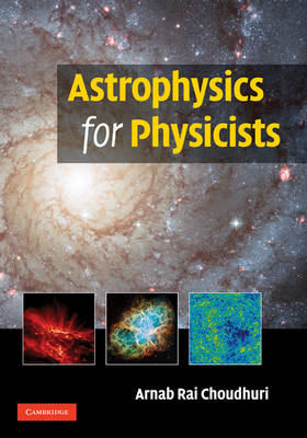 Astrophysics for Physicists (BOK)