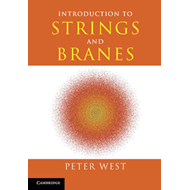 Introduction to Strings and Branes (BOK)