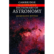 Cambridge Illustrated Dictionary of Astronomy (BOK)