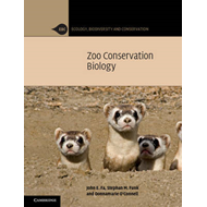 Zoo Conservation Biology (BOK)