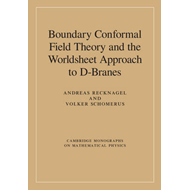Boundary Conformal Field Theory and the Worldsheet Approach to D-branes (BOK)