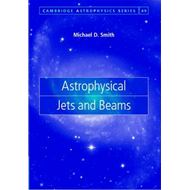 Astrophysical Jets and Beams (BOK)