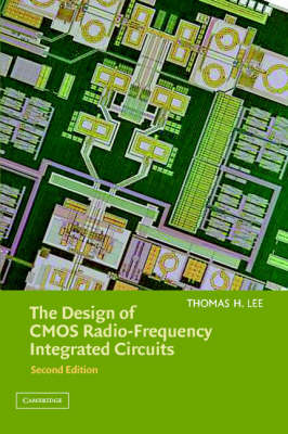 Design of CMOS Radio-Frequency Integrated Circuits (BOK)